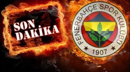 Fenerbahçe transferi resmen açıkladı!