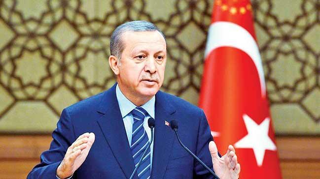 Cumhurbaşkanı Erdoğan: Kredilerde tutucu olan bankaları sıkıştıracağız