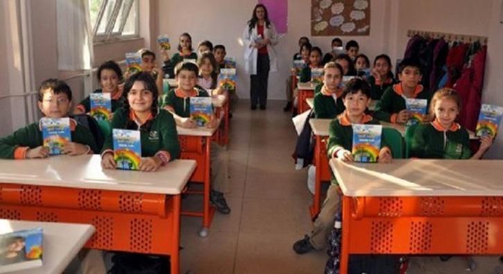Yabancı dil ağırlıklı eğitim verecek okullar belirlendi