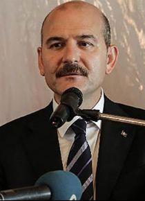 Süleyman Soylu'dan CHP'ye eleştiri: O zaman neden sesinizi çıkarmadınız?