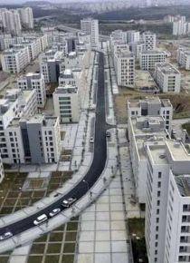 TOKİ'nin Kayaşehir projesinehücum: 25 Bin talep geldi