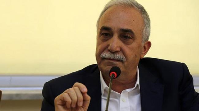 Tarım Bakanı Fakıbaba'dan flaş açıklamalar