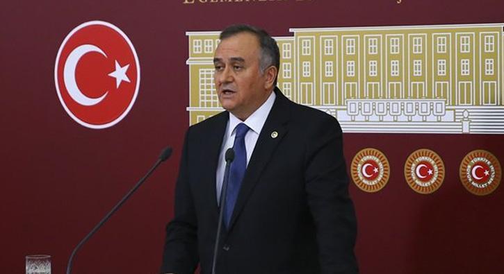 Milliyetçi Hareket Partisi, Irak tezkeresine destek vereceğini açıkladı