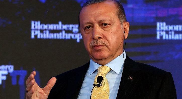 Cumhurbaşkanı Erdoğan: İslami terör ifadesini siz hangi akılla söylüyorsunuz?