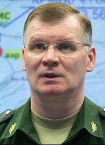 Rusya Savunma Bakanlığı Sözcüsü İgor Konaşenkov: PKK'lı teröristler DEAŞ saflarına geçiyor