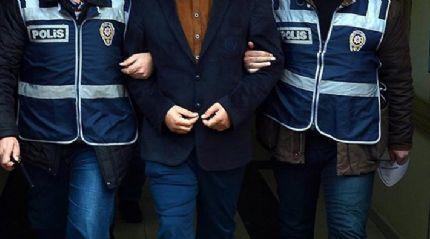 Samsun'da ByLock'tan 4 kişi tutuklandı
