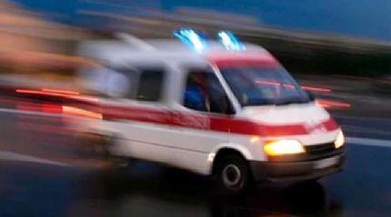 Adana'da yolcu minibüsü devrildi: 7 yaralı