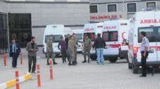 Hakkari'de terör saldırısı: 1 askerimiz şehit