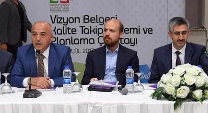 TÜGVA Yüksek İstişare Kurulu Üyesi Erdoğan: Dünya doğuya doğru bir harekete geçmiş oldu