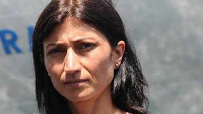 Sözcü gazetesin çalışanı Mediha Olgun'a tahliye