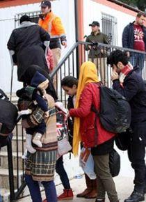 Hatay'da 29 göçmen yakalandı
