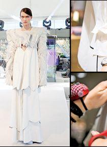 Moda tutkunlarının adresi: Vakko Esmod