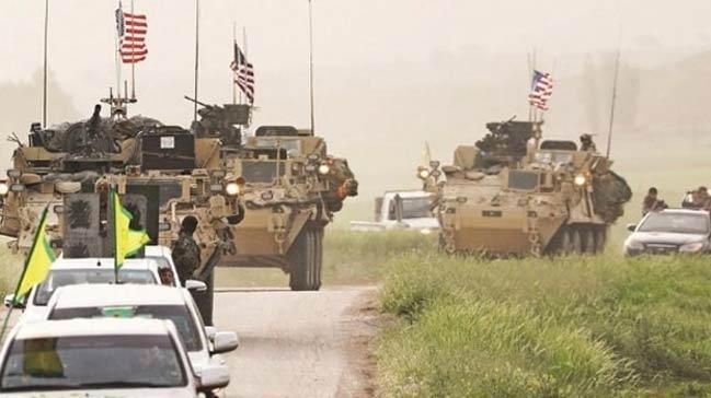 ABD, Sincar ve Mahmur bölgelerini de işgale hazırlanıyor