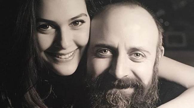 'Bergüzar benim 8 yıllık karım, en kıymetlim...'