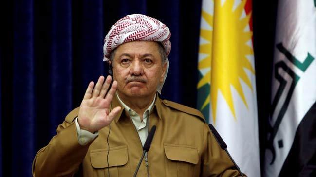 Barzani 'nihai kararını açıklayacağı' toplantıyı erteledi