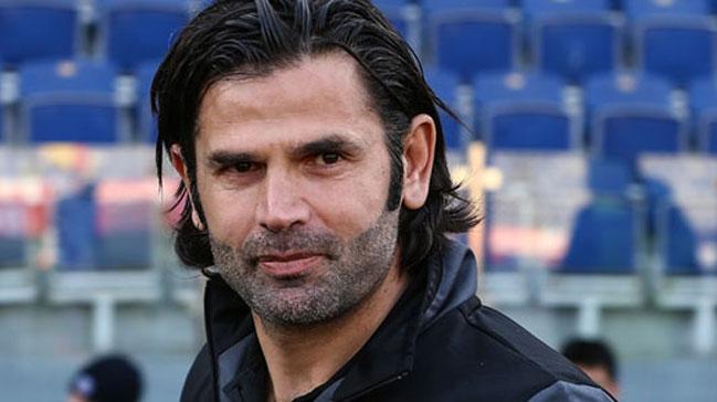 Yeni Malatyaspor'da gözler İbrahim Üzülmez'de