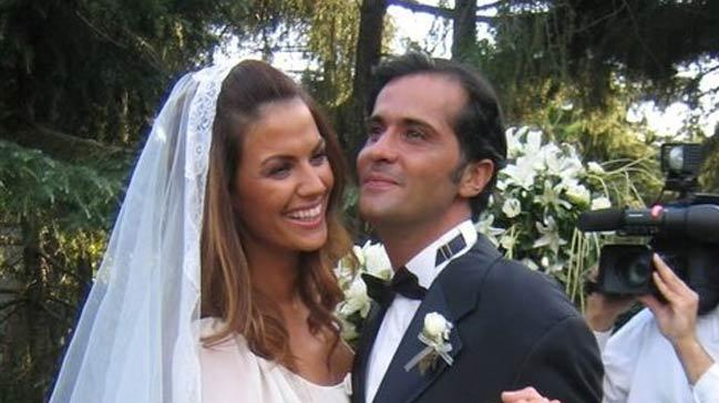 """Tülin Şahin'in eski eşi Memet Özer açıkladı: """"Ayrılık sebebimiz ihanet…"""""""