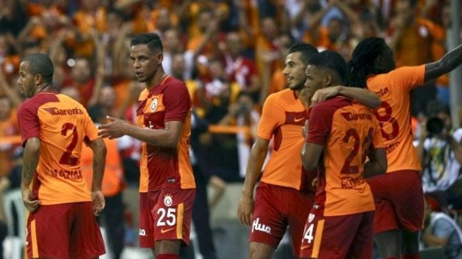 Galatasaray Bursa'da üstünlüğü korumak istiyor