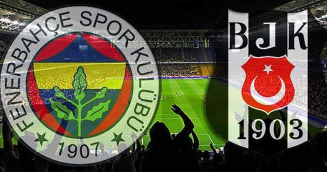 Bein Sports 1 canlı yayın | Fenerbahçe Beşiktaş derbi izle (FB BJK canlı)