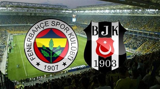 Fenerbahçe Beşiktaş radyo dinle canlı radyo yayını (Lig Radyo)