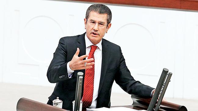 'Türkiye sorumluluğunun gereğini yerine getirecek'