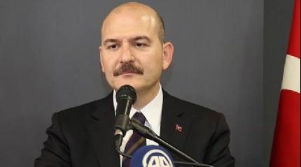 Bakan Soylu'dan çarpıcı PKK açıklaması: Yeni eleman devşiriyorlar