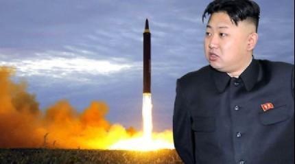 Kuzey Kore'nin yeni nükleer testi 3.4'lük depreme yol açtı
