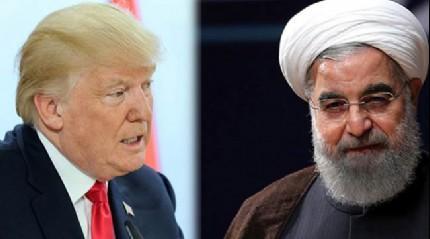 İran'dan Trump'ı kızdıran hamle!