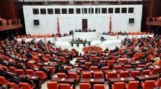 Meclis'te sürpriz buluşma