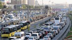 İşte İstanbul'da yarın trafiğe kapatılacak yollar