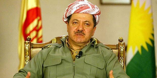 Mesud Barzani ile ilgili görsel sonucu