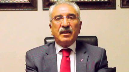 BBP Genel Sekreteri Tunç:Bu referandum korsan bir referandumdur