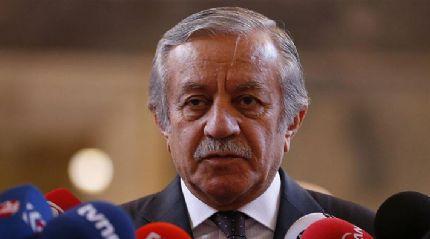 MHP Genel Başkan Yardımcısı Adan: Yeni kaosun şimdiki figüranı Barzani'dir