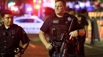 ABD'de 2016'da cinayet oranları yüzde 7,9 arttı
