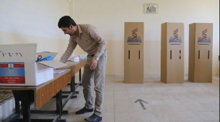 Gayrimeşru referandum sonuçları 3 gün içinde açıklanacak