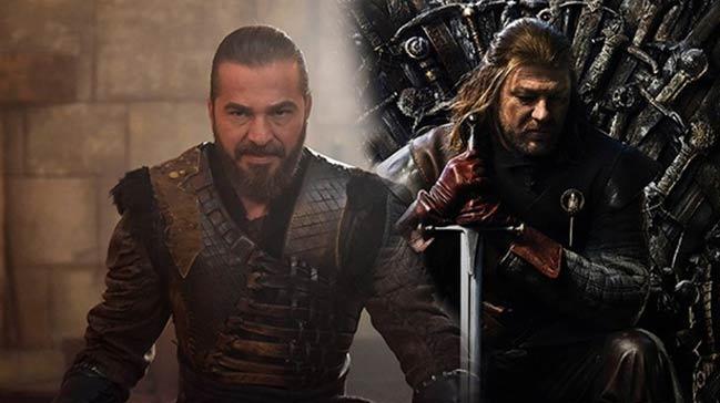 Mehmet Bozdağ: Game of Thrones'tan daha iyi projeler çıkaracak gücümüz var