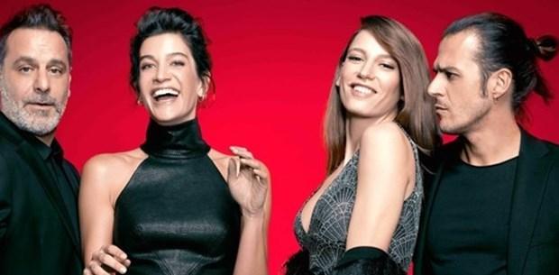 Fi dizisi yeni sezon ne zaman? PUHU TV'de Fİ yeni bölüm fragmanı izle