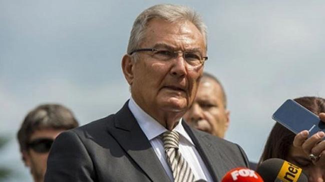 CHP eski genel başkanı Deniz Baykal 3 kez ameliyat edildi