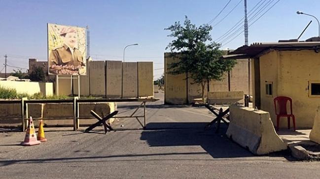Rusya nın Erbil Başkonsolosluğu'nun tahliyesi planlanıyor