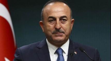 Bakan Çavuşoğlu: Türkiye dayatmalara boyun eğmez