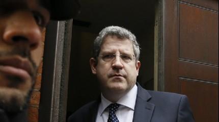 İngiltere İstihbarat Başkanı Andrew Parker: Yeni saldırılar kaçınılmaz