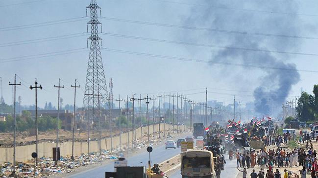 Irak'ta Sadr'dan Kerkük açıklaması