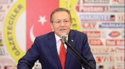 Balıkesir Belediye Başkanı'ndan flaş açıklama!