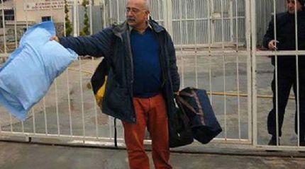 Hapishaneden firar eden Sevan Nişanyan şimdi de eşkiyalığa davet etti