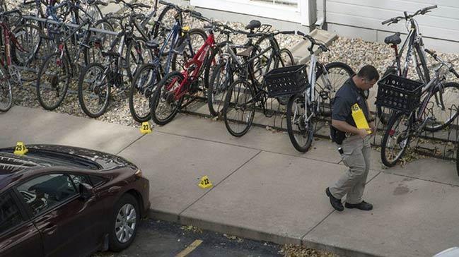 ABD'de Colorado Üniversitesi yerleşkesinde silahlı saldırı 2 ölü