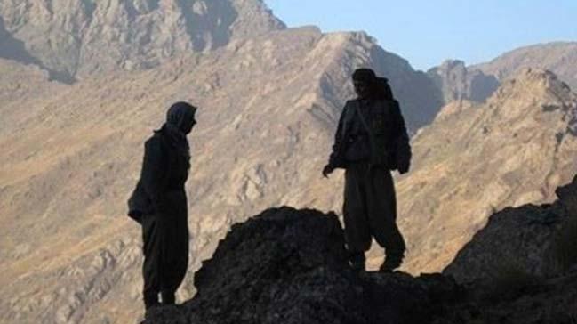 PKK'nın tükeniş sözleri Bu kış ölürüz