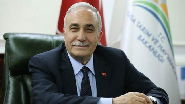 Bakan Fakıbaba: 'Et fiyatlarında kalıcı çözümler arıyoruz'