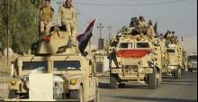 Irak ordusunun yeni rotası belli oldu