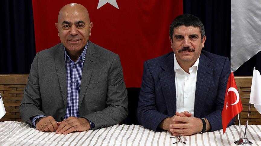 Cumhurbaşkanı Başdanışmanı Aktay: Türkiye'ye çok yoğun bir yatırım ilgisi var
