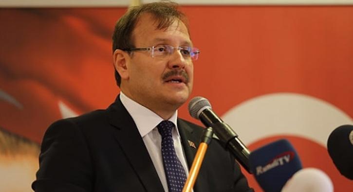 Başbakan Yardımcısı Çavuşoğlu: 16 yıldır Türkiye'de tarih yazılıyor
